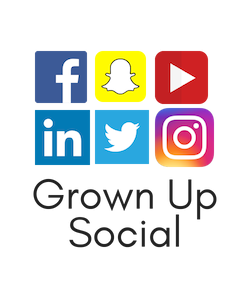 Grown up social